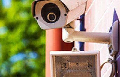 מצלמות אבטחה – כלי הרתעתי ראשון במעלה